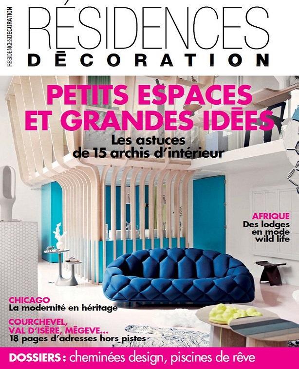 bertrand guillon architecture - architecte - marseille - construction - rénovation - extension - aménagement - interiordesign - architecture - reportage - résidences décoration - magazine