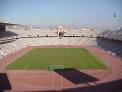 Estadio Olímpico de Montjuit