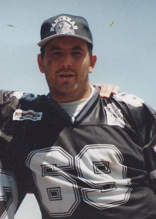 Javier Martinez Delgado