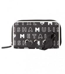 Metal Mulisha Little Bit Wallet Black  Our Price: €27.00