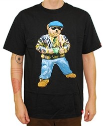 Breezy Excursion B.I.G. Bear T Shirt Black  Our Price: €32.00