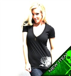 Sullen Angels Cali Love Shirt Black  Price €34.00