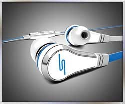 STREET BY 50 EARBUDS - WHITE  Our Price: €99.95