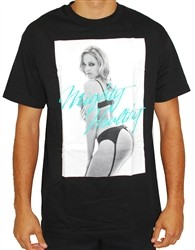 Mighty Healthy Alexis T Shirt Black  Our Price: €25.99