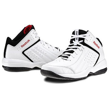 First Quarter Attack Uomo Disponibilità immediata   Invia la prima recensione Color White / Black / Excellent Red (V52588) PRICE €99.00
