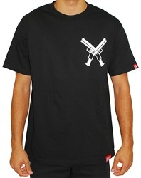 Breezy Excursion Regulators T Shirt Black  Our Price: €32.00