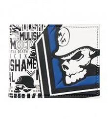 Metal Mulisha Retread Wallet White  Our Price: €26.00