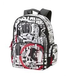 Metal Mulisha Bandit Backpack Black  Our Price: €44.00