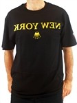 Mighty Healthy Collab SSUR Crowned T Shirt Black  Our Price: €32.00