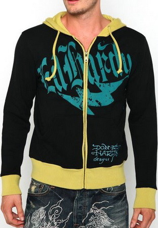 Serial Number:CYI20B02  Material:cotton  Name:ED Hardy  Color:as the picture  Size:S,M,L,XL  Packing:OPP Bag  Note:Please choose size in available options when you checkout.we will ship according to your need. PRICE €144.00