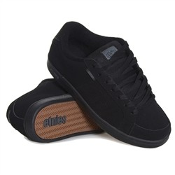 Etnies Kingpin Skate Shoes Black  Our Price: €69.99