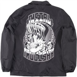 Metal Mulisha Dissident Jacket Black  Our Price: €60.00