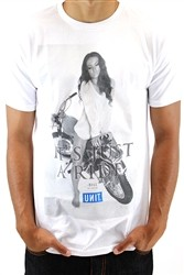 Unit Just T Shirt White  Our Price: €22.99