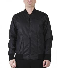 LRG CORE COLLECTION FAUX LEATHER JACKET €98.00