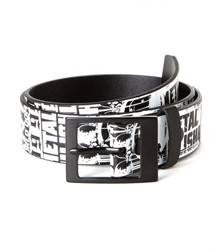 Metal Mulisha Rig Belt Black  Our Price: €24.00