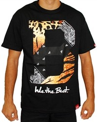 Breezy Excursion BEST Tiger T Shirt Black Our Price: €32.00