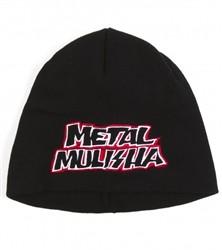 Metal Mulisha Choke Hold Beanie Black  Our Price: €22.00