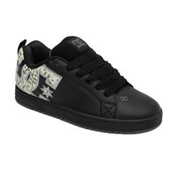 DC Shoes Court Graffik SE Money Sneakers Black Our Price: €65.00