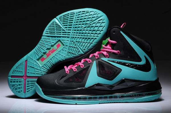 Nike Lebron James X Women Basketball Shoes 5 ID:32279  Your Price: €78.00 Size: 5   5.5   6   6.5   7   7.5   8   8.5