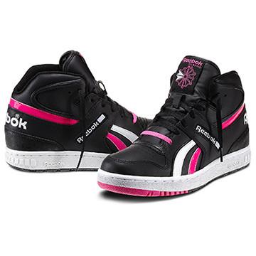 Pro Legacy Splitz Donna Disponibilità immediata   Invia la prima recensione Color Black / White / Dynamic Pink (V52821) PRICE €80.00