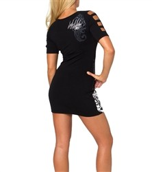Metal Mulisha Crissy Dress Black  Our Price: €44.00