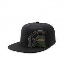 Metal Mulisha Guarded Flexfit Hat Black  Our Price: €29.50
