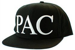 Breezy Excursion PAC Snapback Hat Black  Our Price: €36.00