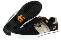 Etnies Rockfield Sneakers Black/Brown.Marron  Our Price: €65.00