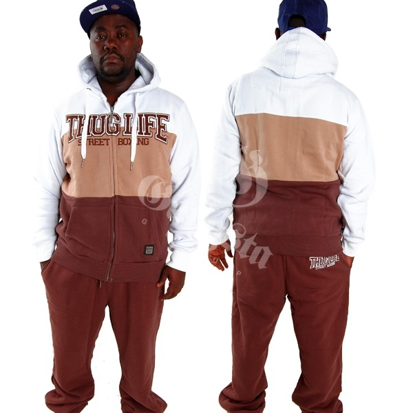 Thug Life 100% Cotton Boxing Desing High Comfort New Collection Winter 2011 Imported Dodavka v ramci SR 2-4 dni Delivery Period within EU 8-9 working days PRICE €99.90
