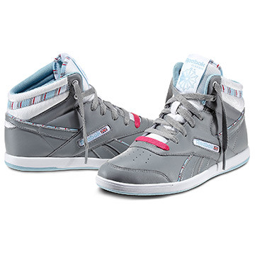 BB7700 Mid Donna Disponibilità immediata   Invia la prima recensione Color Flat Grey / White / Candy Pink / Blue Pearl (V48316) PRICE €70.00