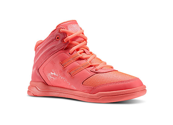 Dance Urmelody Mid Rs WOMAN COLOR PUNCH PINK PRICE €120.00 SIZES:36 37 37.5 38 38.5 39 40 40.5 41 42