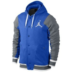 Jordan The Varsity Hoodie 2.0 - Men's  €94.99Availability: In Stock M L XL XXL 3XL