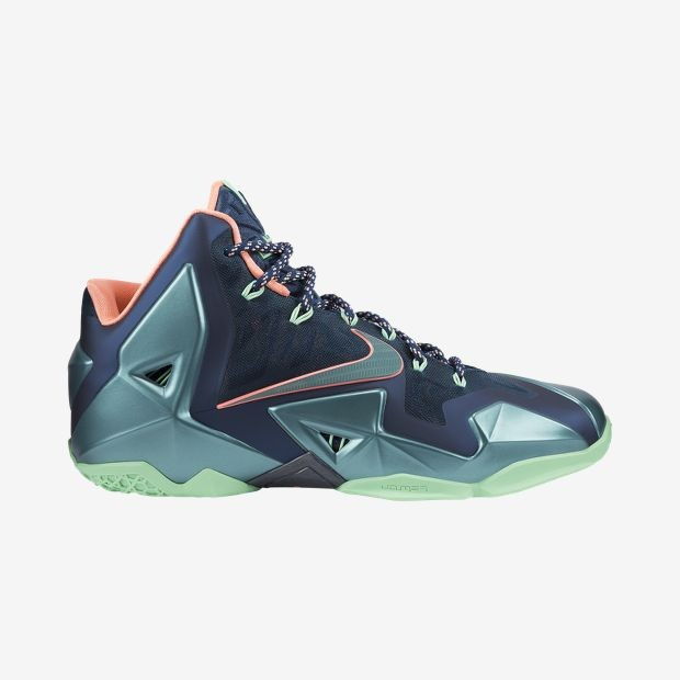 LEBRON 11- Lebron Jame basketbal l- men's shoes 180 €