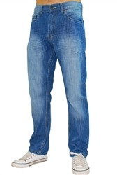 Southpole Core Denim Jeans Blue  Our Price: €50.00
