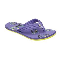 DC Shoes Womens Central Graffik Sandals Purple  Our Price: €22.00