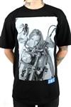 Unit Leggs Eleven T Shirt Black  Our Price: €22.99