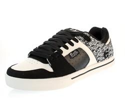 Etnies FSAS X Twitch Rockfield Shoes Black/White  Our Price: €75.00
