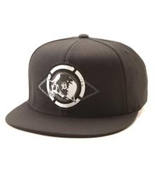 Metal Mulisha Dosch Flexfit Hat Black  Our Price: €30.00