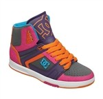 DC Shoes Womens Stance High Sneakers Pink  Our Price: €75.00