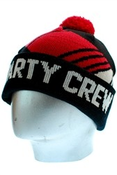 Booger Kids Party Crew Beanie Black  Our Price: €27.99