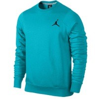 Jordan 23/7 Fleece Crew - Men's Game Royal/White  Product #: 47663474 Price: €49.99