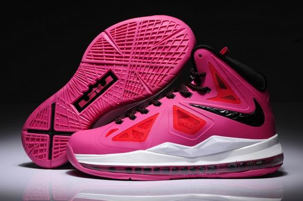 Nike Lebron James X Women Basketball Shoes 1 ID:32275  Your Price: €78.00 Size:5   5.5   6   6.5   7   7.5   8   8.5