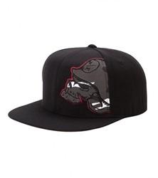 Metal Mulisha Undercover Flexfit Hat Black  Our Price: €29.50