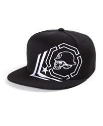 Metal Mulisha Dispute Flexfit Hat Black  Our Price: €29.50
