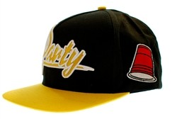 Booger Kids Party Snapback Hat Black  Our Price: €27.99