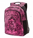 Metal Mulisha Enchanted Backpack Hot Pink  Our Price: €42.99