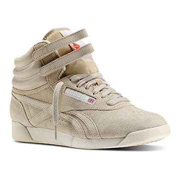 Freestyle Hi Spirit WOMAN Color Pebble / Sandtrap / White SIZES:36 37 37.5 38 38.5 39 40 40.5 41 42 PRICE €170.00