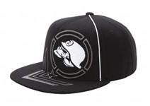 Metal Mulisha Perimeter Flexfit Hat Black  Price €30.00