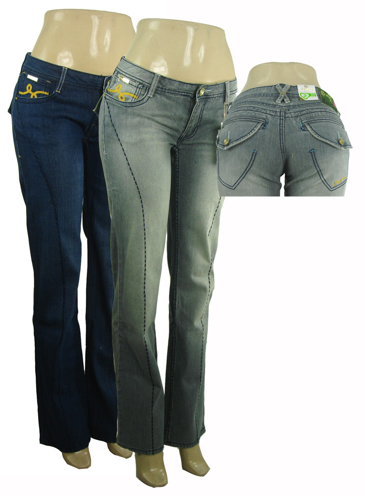 LUXIRIE BY LRG Trendy Fashion Jeans Sizes: 24-32 MixedSizes. Sale PRICE €36.00
