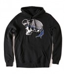 Metal Mulisha Suicidal Tendencies Flipper Pullover Hoodie Black  Our Price: €50.00